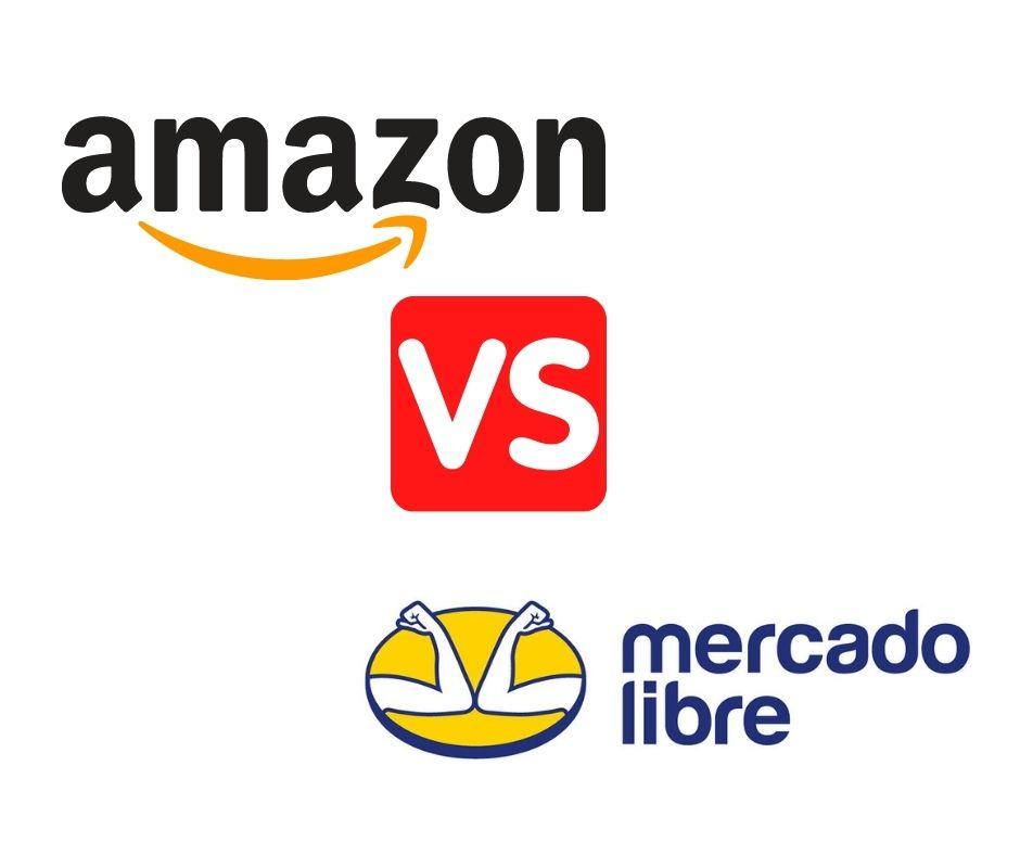 Amazon vs MercadoLibre